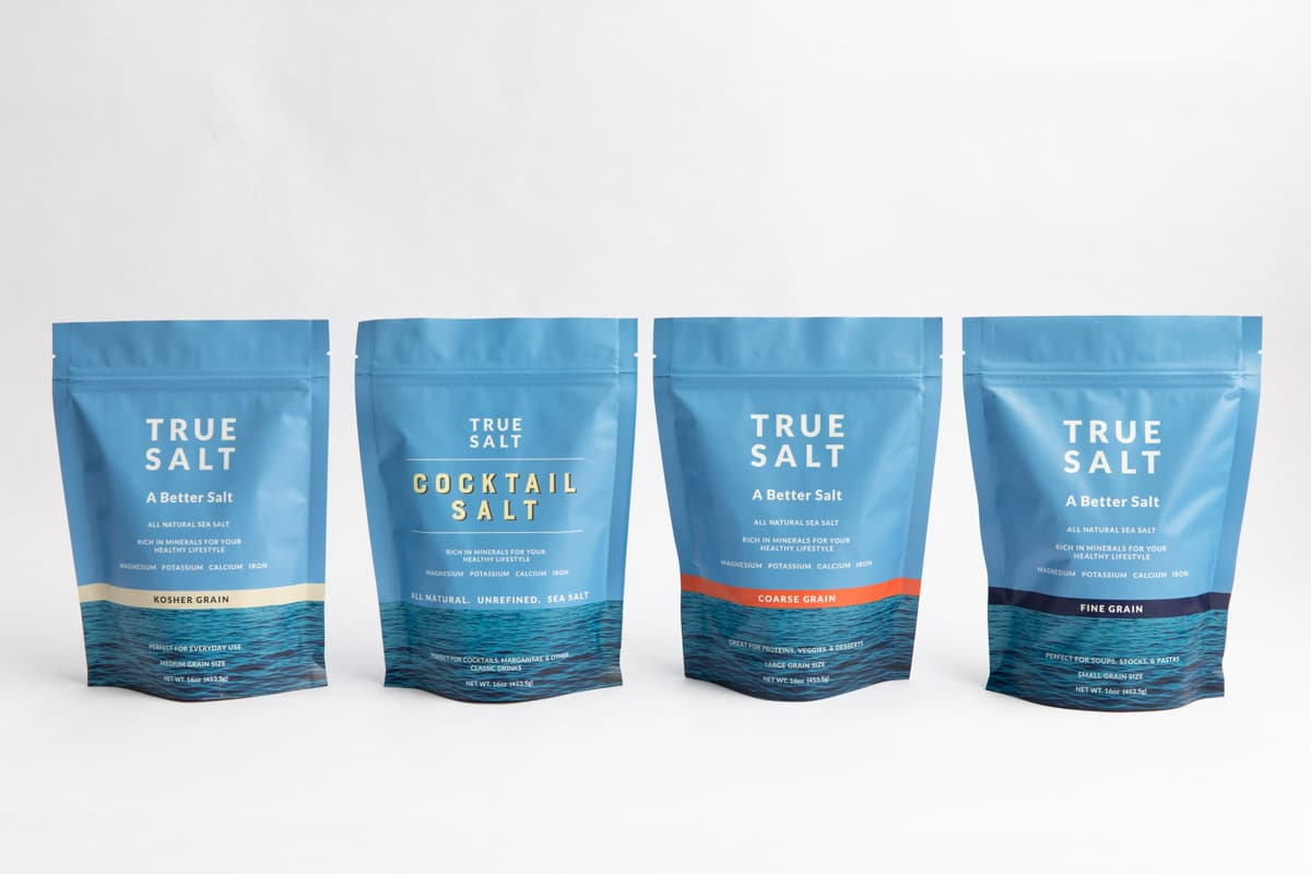 True Salt Company Announces Expansion into Southern California Retail Market