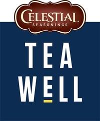 Celestial Seasonings Launches TeaWell Organic Wellness Teas