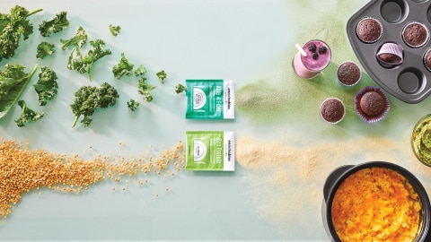 Pampered Chef Launches Enrichables Line