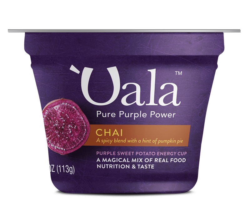 `Uala Launches Energy Cups Line