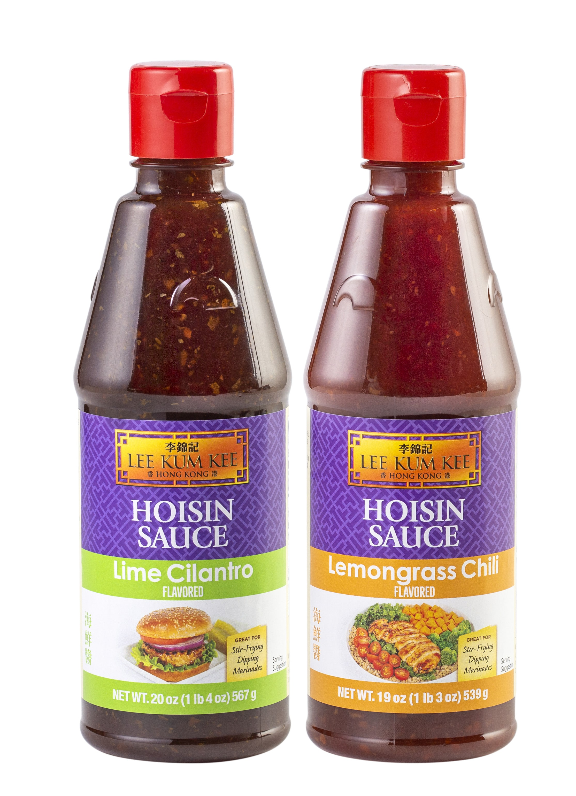 Lee Kum Kee Extends Line with New Flavored Hoisin Sauces
