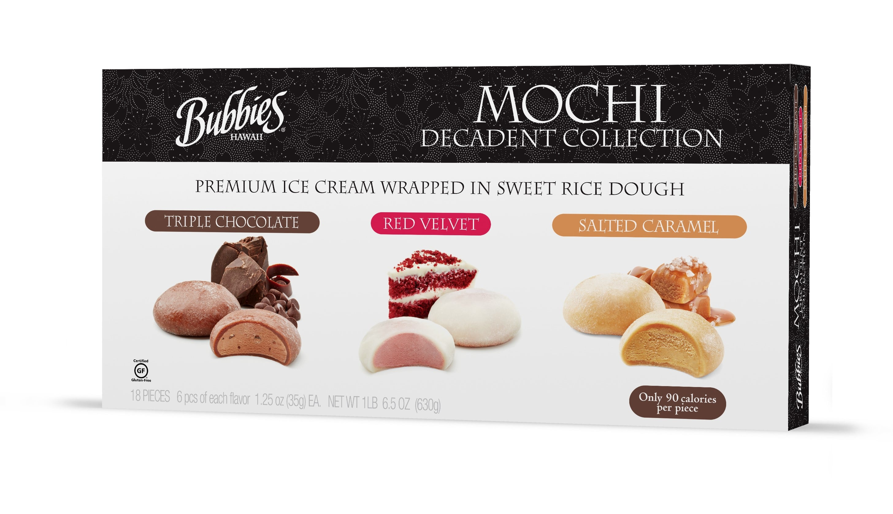Bubbies Mochi Ice Cream Expands Costco Offerings With New Collection