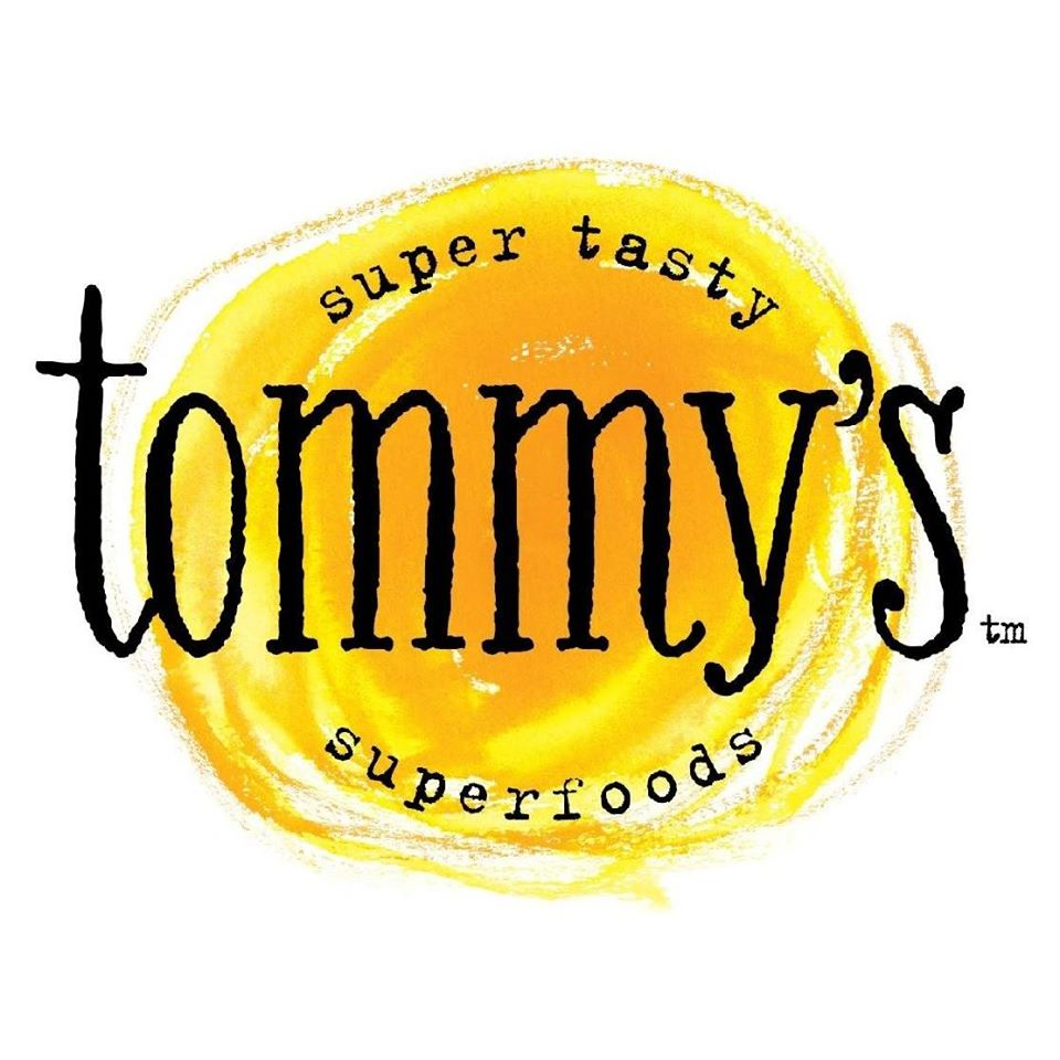 Tommy's Superfoods Announces Two New Plant-Based Products