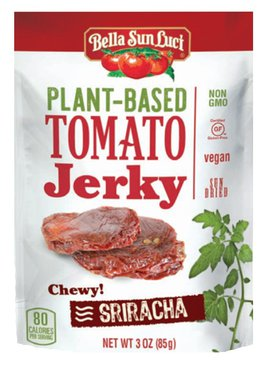 Bella Sun Luci Launches New Plant-Based Jerky