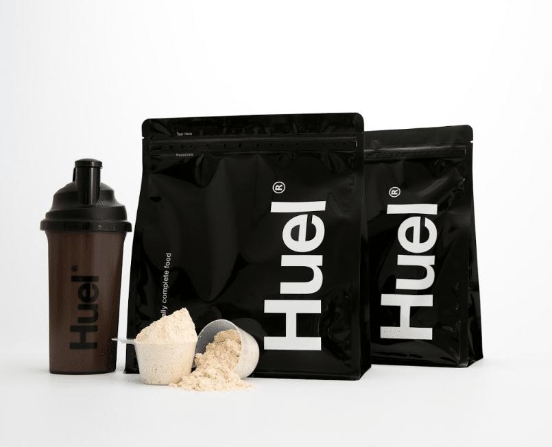Huel Releases Huel Black Edition