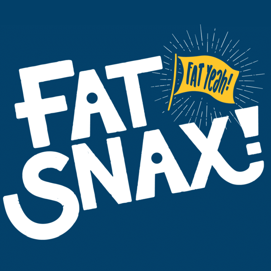 Fat Snax Launches Crackers and Mini Cookies Ahead of Expo West