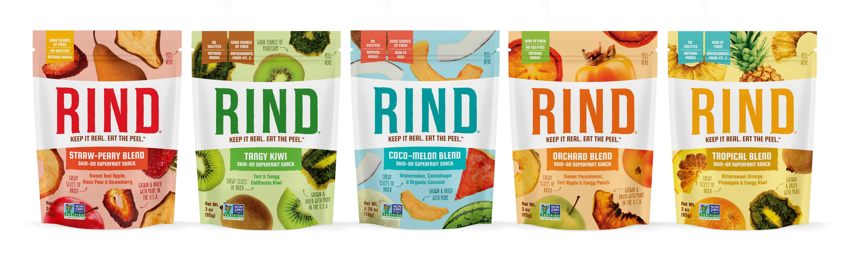 RIND Launches New Coco-Melon Flavor, Expands Distribution