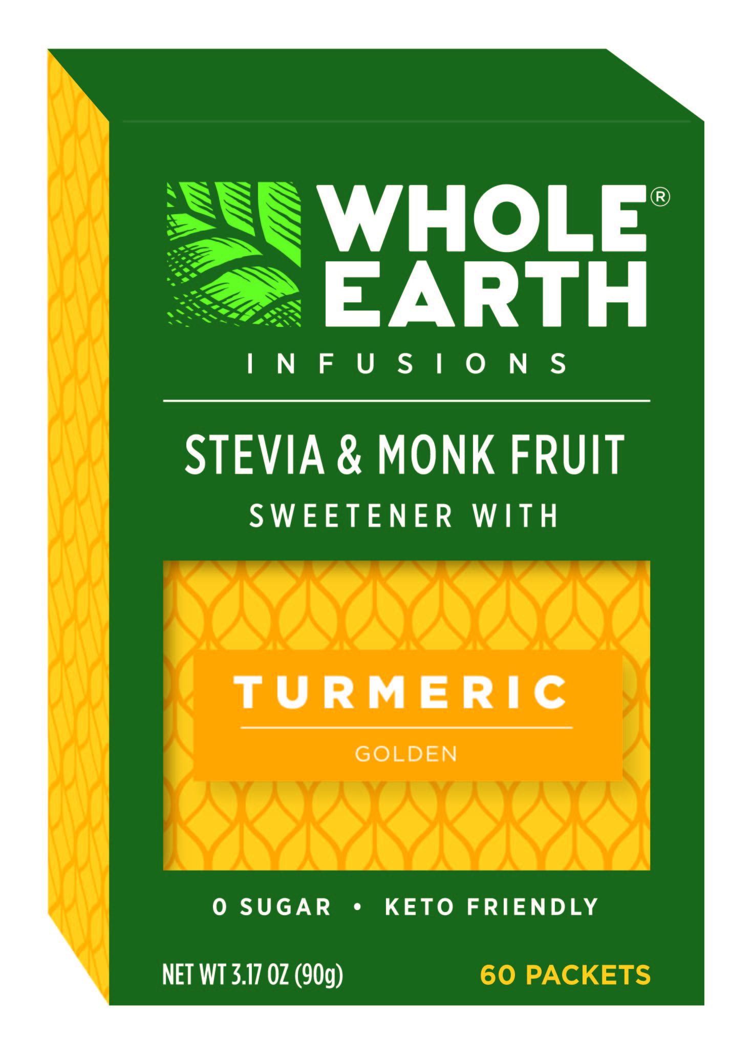 Whole Earth Launches Sugar Substitute Line and Collagen Products