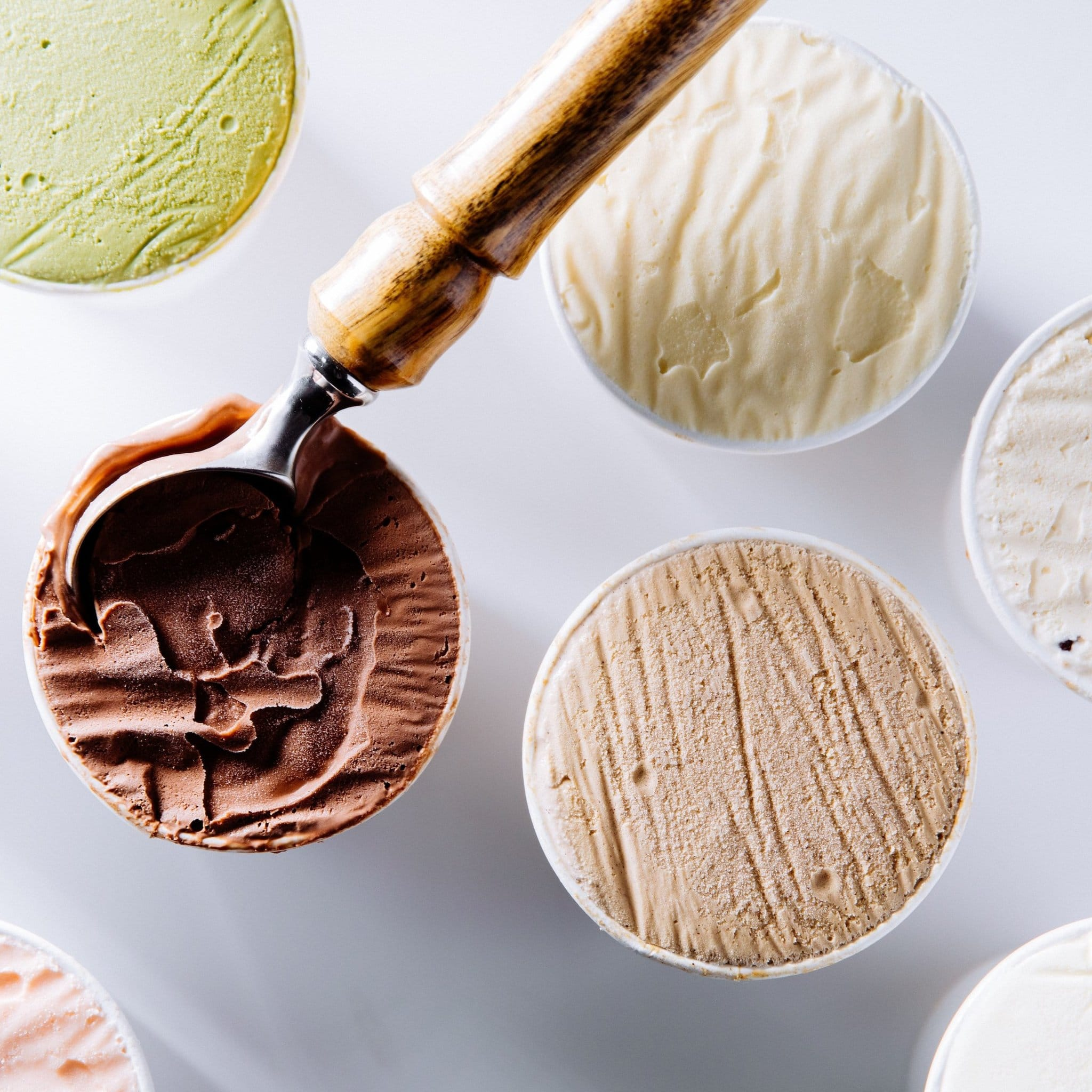 "Smitten Ice Cream Partners with Perfect Day to Launch Vegan ""N'Ice Cream"" Line"