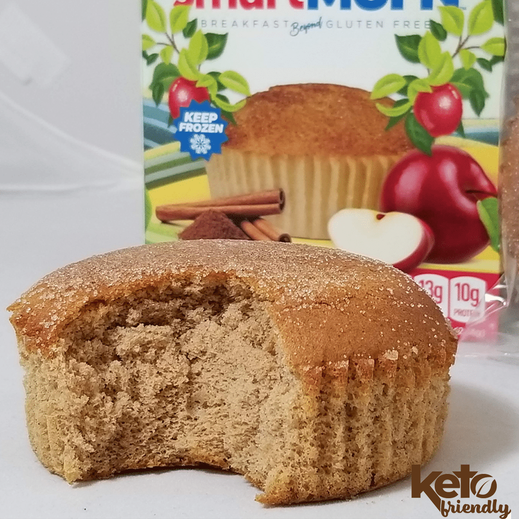 Smart Baking Company Debuts New Smartmuf'n Flavor to Support Immune Health