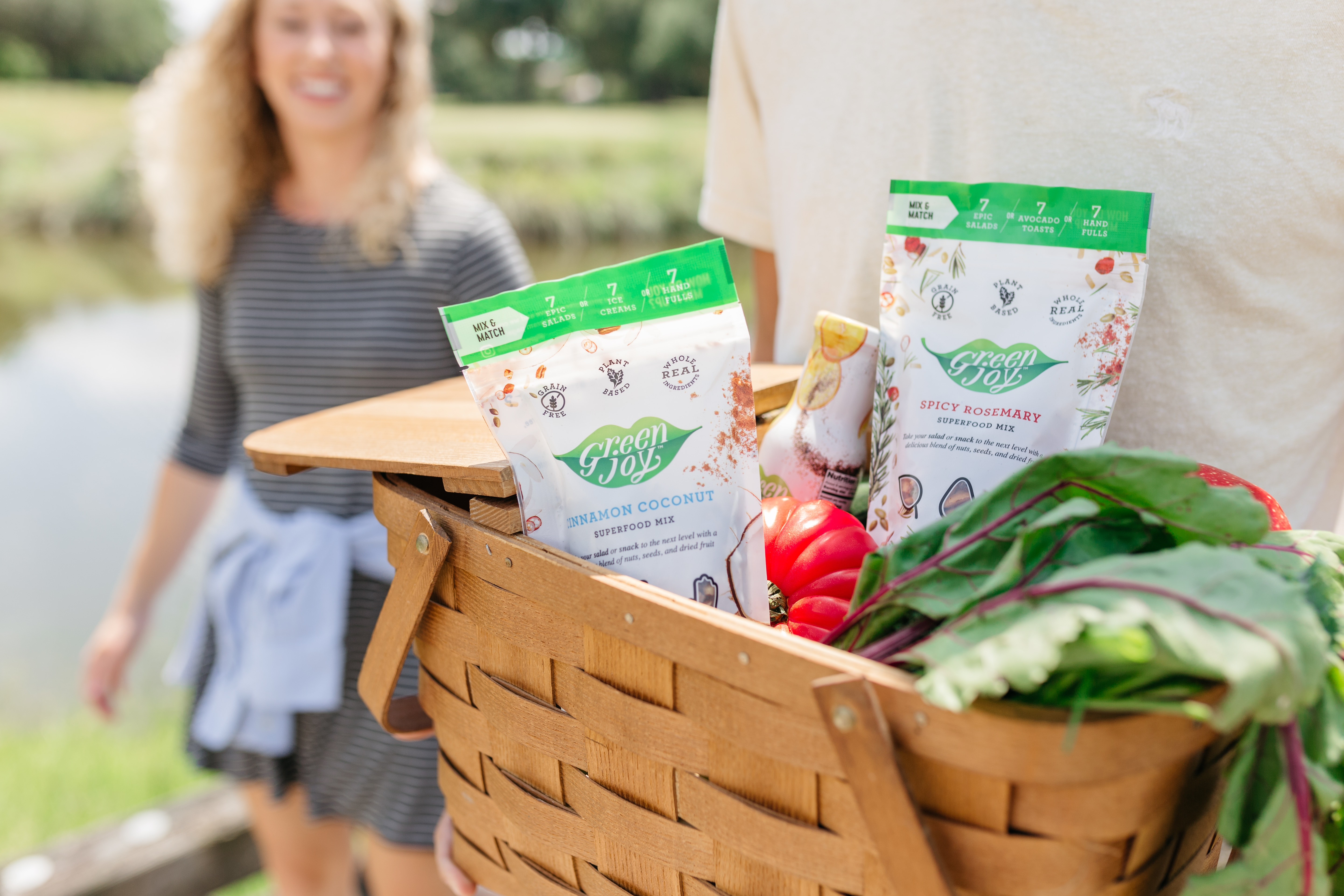 Greenjoy Donates Nearly $300,000 of Healthy Snacks to Fight Hunger During COVID-19