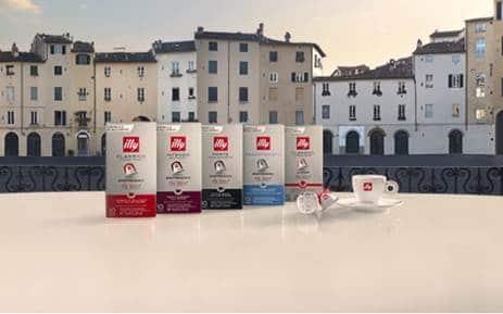 illycaffè Expands Line of Aluminium Capsules With New Decaffeinato Espresso