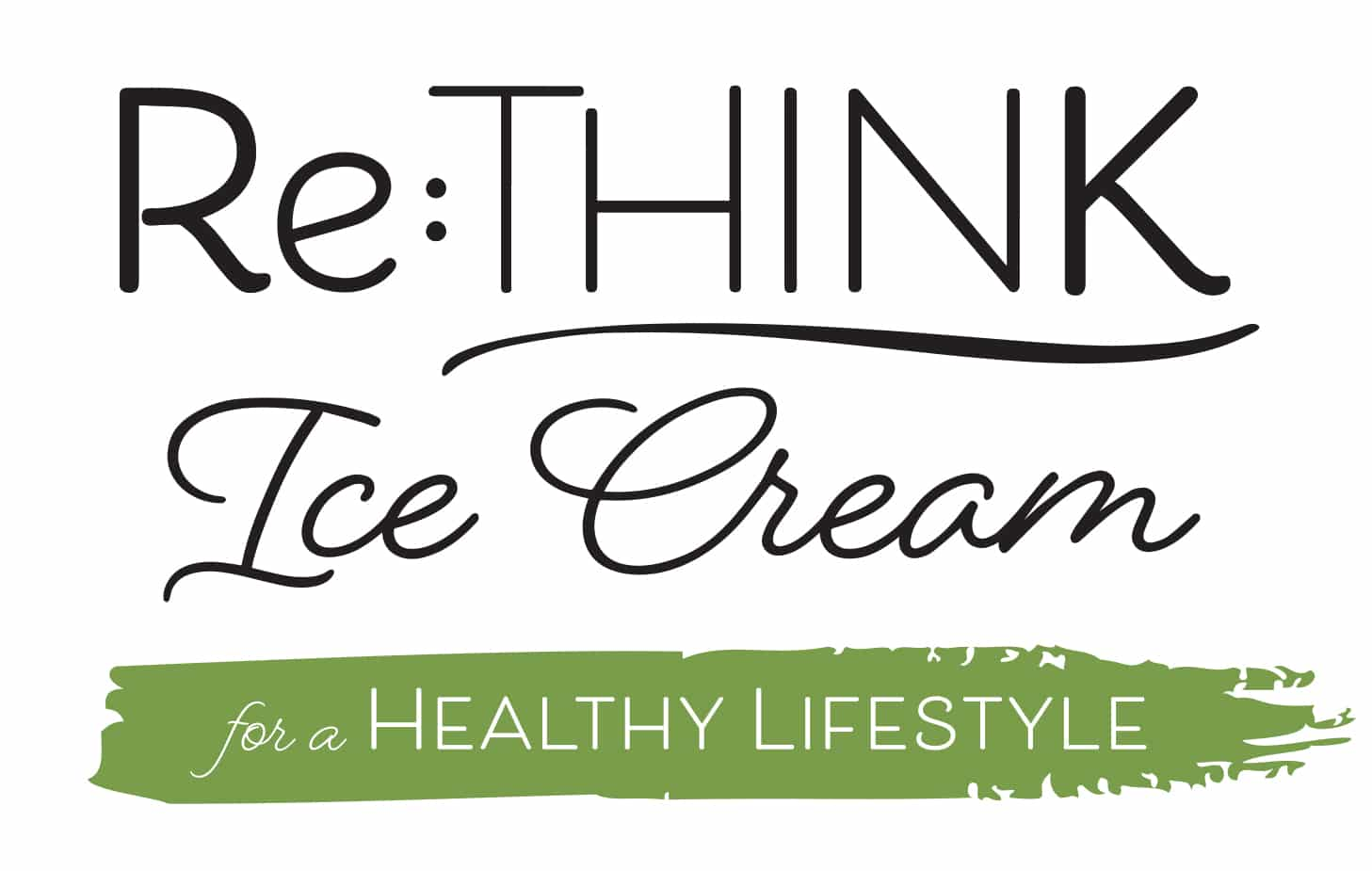 Re:THINK Ice Cream Debuts Lactose-Free Ice Cream Made With a2/a2 Dairy & Collagen