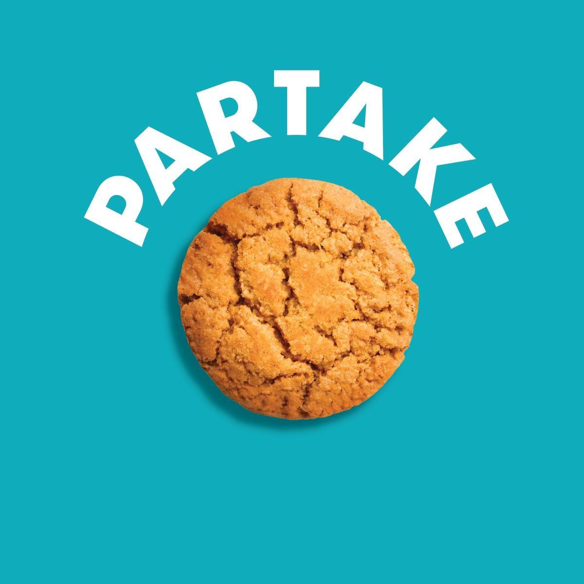 Partake Foods to Release Limited Edition Pumpkin Spice Cookies