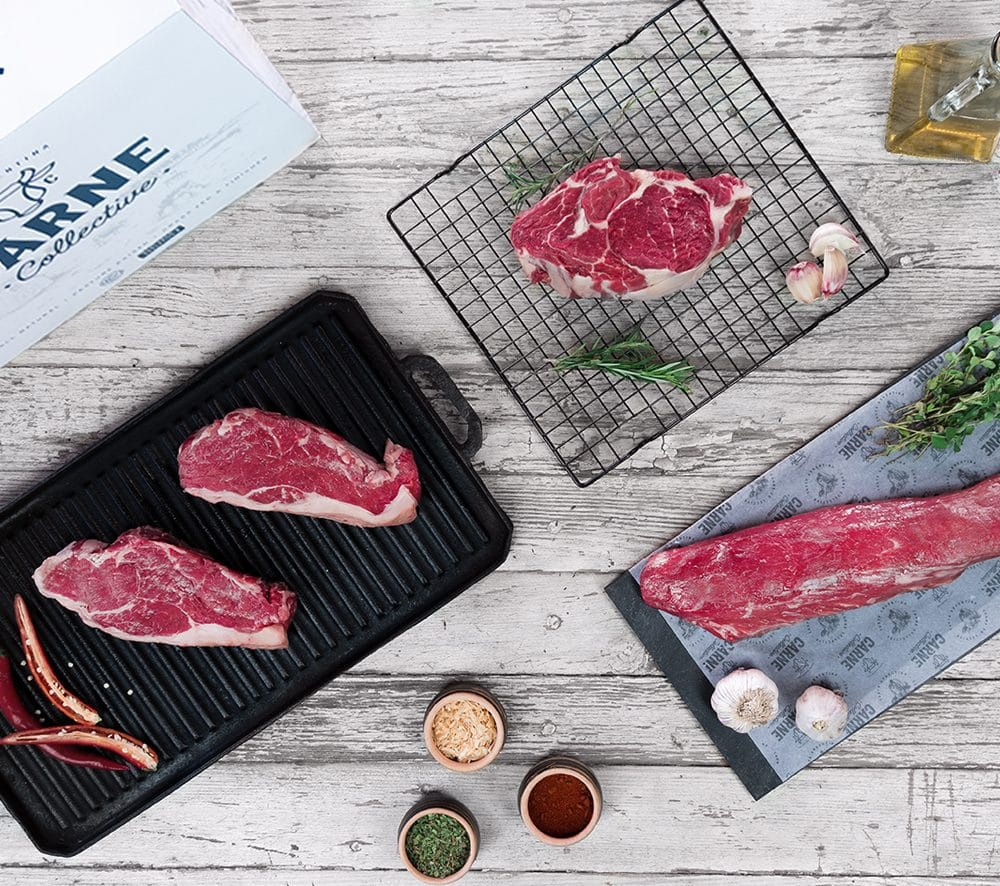 Carne Collective Launches Direct-To-Consumer All-Natural Argentinian Meat Delivery Service In U.S.