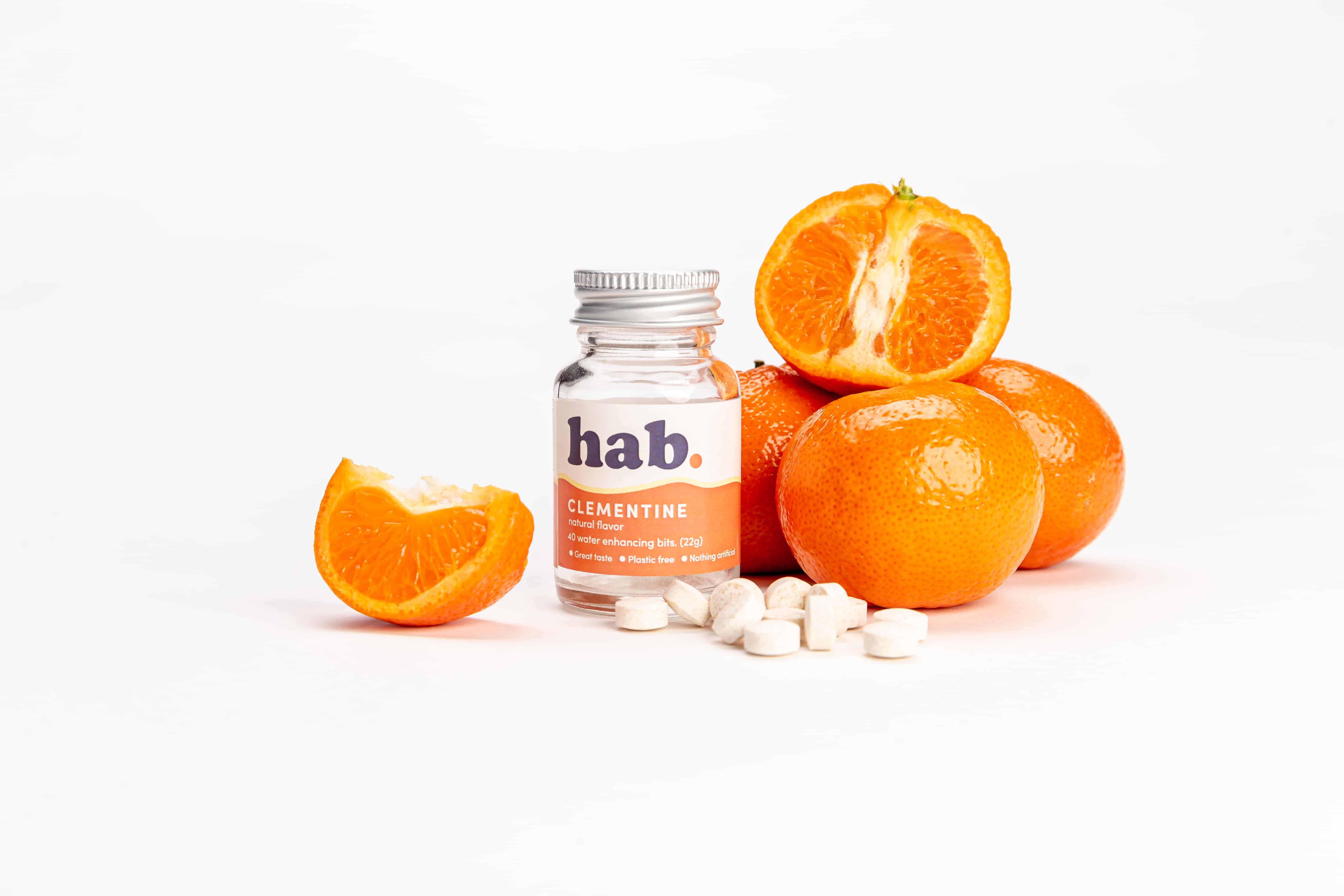 Sustainable Water Enhancement Line Hab Created by Wellness Entrepreneur Shane McCassy Launches Nationwide