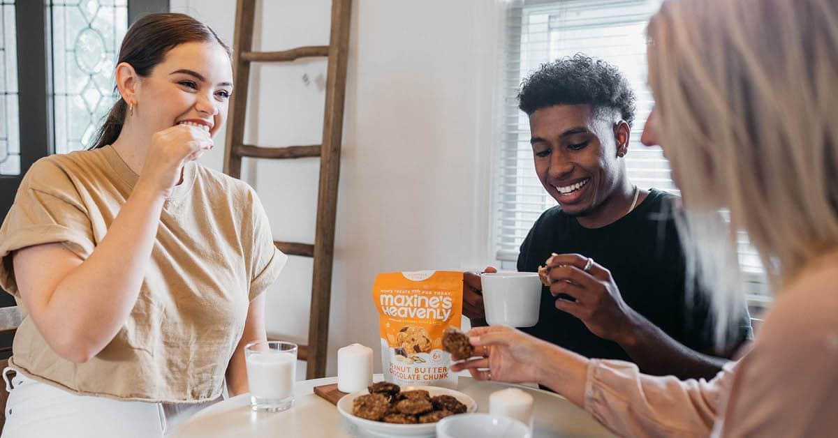 Maxine's Heavenly Expands Partnership with Whole Foods Market, Entering Southwest Region