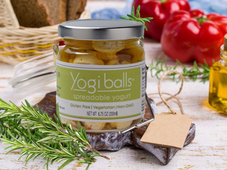 Yogurt Snack Brand YogiBalls Now Available at Whole Foods Market