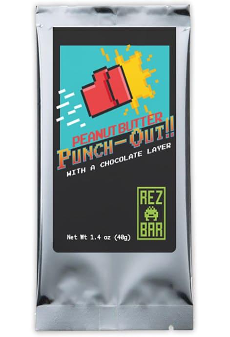 Rez Bar Launches Nutrition Bar for Gen X Men