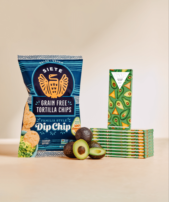 Siete Foods and Compartés Announce Limited Edition Treat