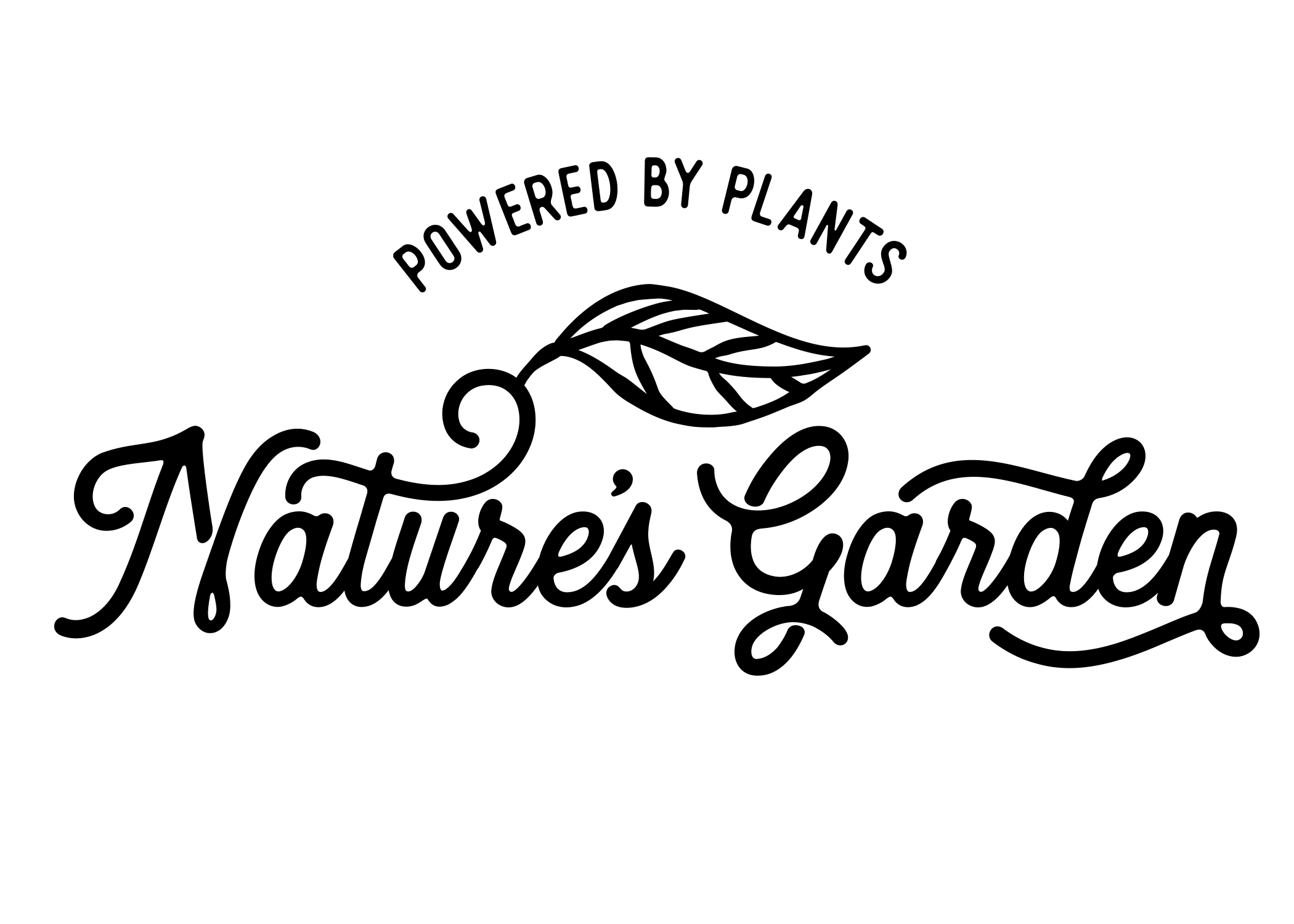 """Nature's Garden Kicks Off Second Decade of Business with Updated Product Packaging and New Slogan """"Powered by Plants"""""""