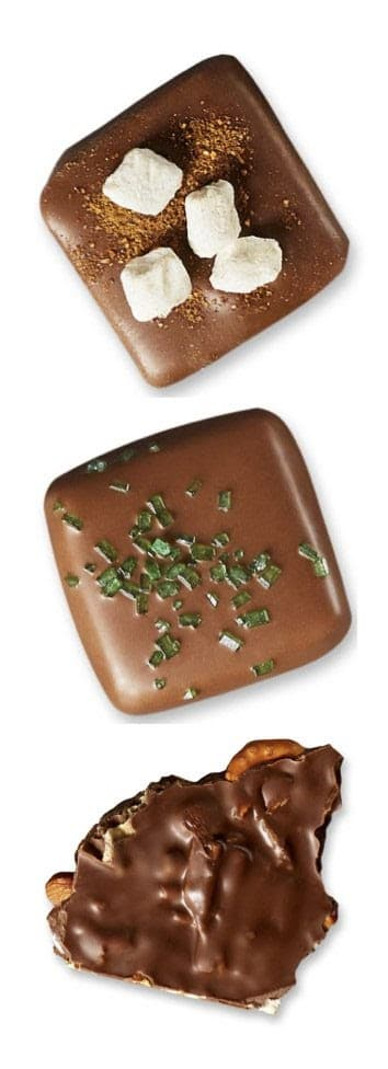 Debbas Gourmet Launches A'cappella Chocolates