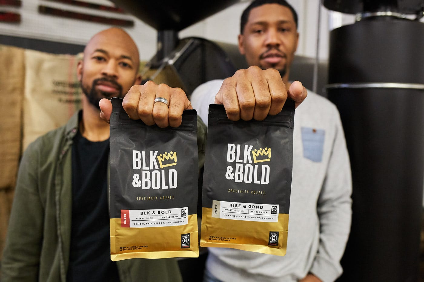 BLK & Bold Announces Partnership With Hy-Vee