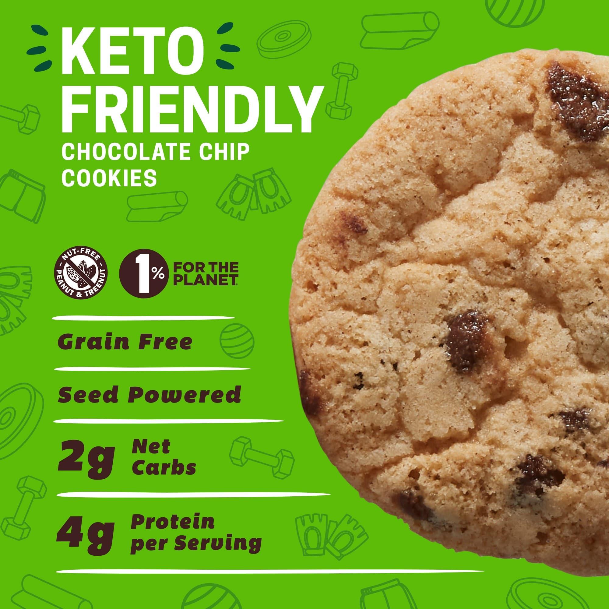 Fancypants Baking Co. Announces Hannaford Supermarket Distribution for Keto-Friendly Cookies