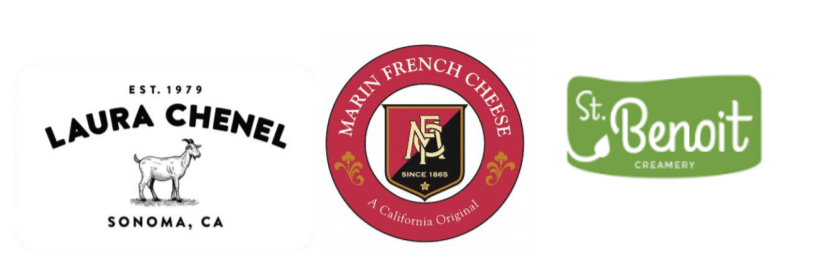 Laura Chenel, Marin French Cheese Co. and St. Benoit Creamery Announce New Executive Leadership Team
