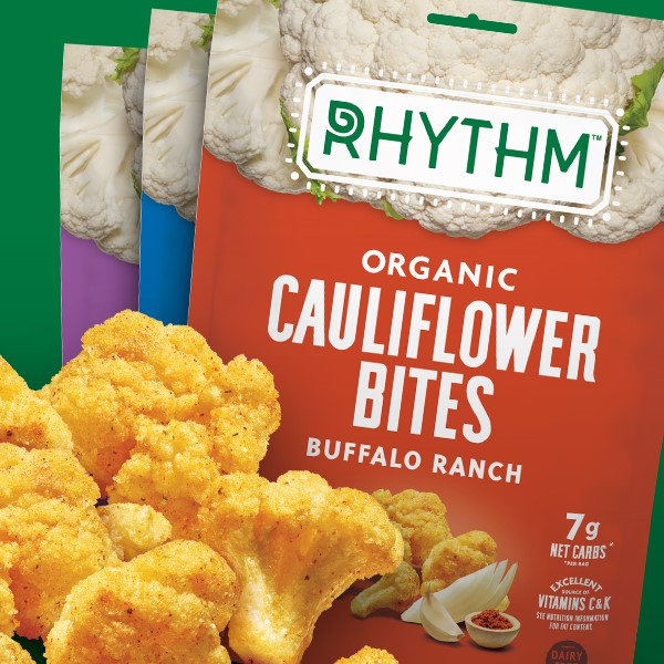 Rhythm Superfoods Partners with Dwight Funding for $1.8M in Debt Financing