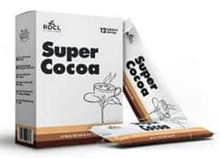 RDCL Superfoods Debuts Vegan Hot Chocolate