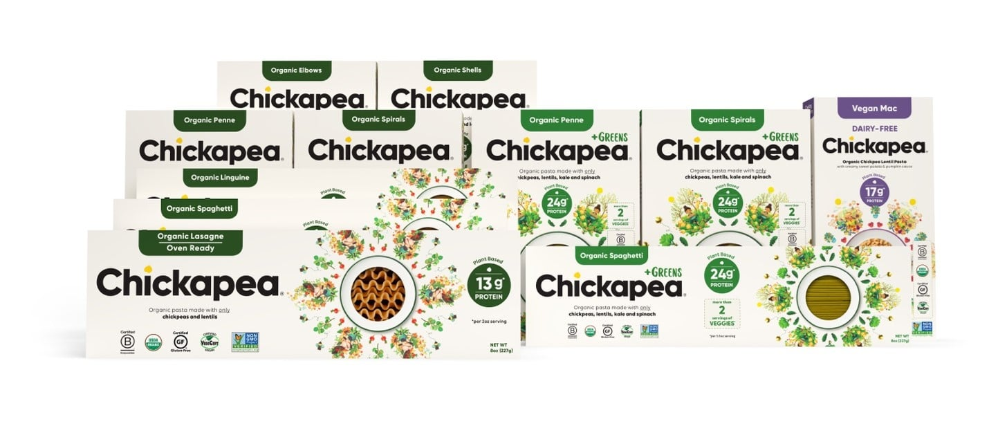 Chickapea Receives $9.3M Investment from District Ventures Capital, InvestEco Capital and Export Development Canada