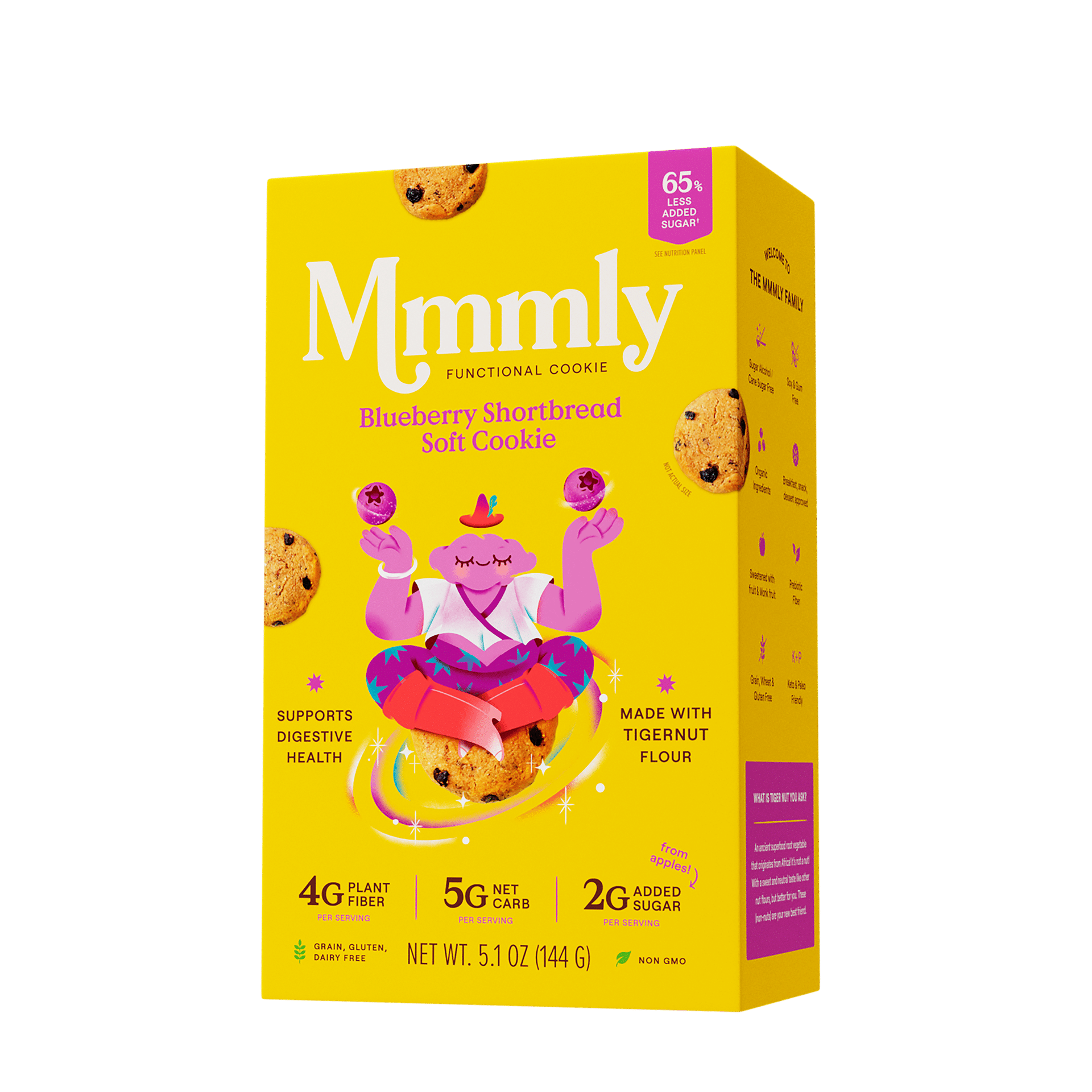 Mmmly Formally Announces Brand Launch