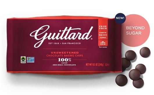 Guittard Chocolate Launches New Line of Alternative Sugar Chocolates