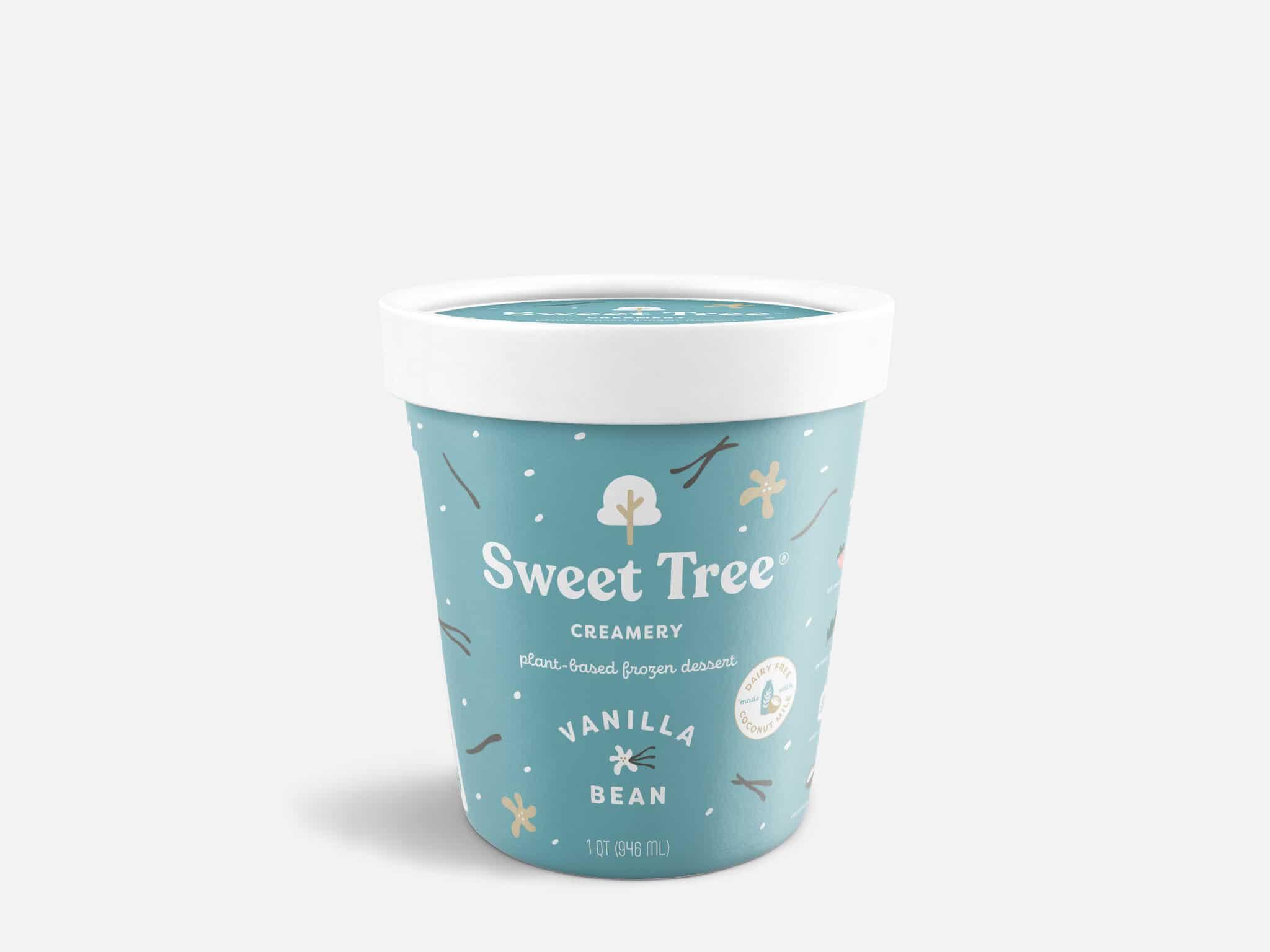 Sweet Tree Creamery Brings Plant-Based Ice Cream To New England